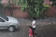 Rain in Noida and Delhi brings much relief from oppressive heat
