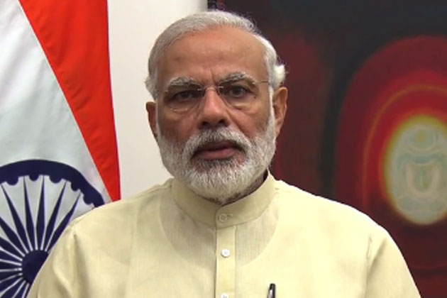 Advertisement carrying PM Modi, CM Chouhan creates stir, FIR to be registered against guilty