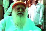 SC allows Asaram to be flown to AIIMS in Delhi for medical check-up