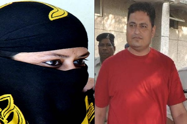 Pak man, married to MP woman, jailed for living in India with expired visa