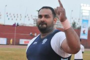 Rio Olympics-bound shot putter Inderjeet Singh fails dope test