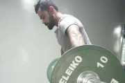 WATCH: Virat Kohli's latest gym session will give you fitness goals