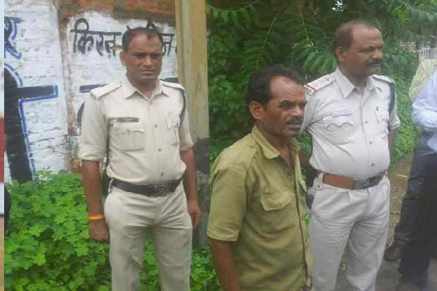 Railway employee kills call girl following dispute over money, arrested