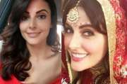Surprise! Mandana Karimi of 'Bigg Boss' fame gets engaged