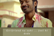 Birthday Special: 8 times when 'Raanjhanaa' Dhanush took street romance to perfection