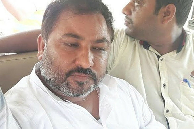 Prostitute slur: Dayashankar sent to 14-day judicial custody