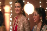 Here's the first song 'Aashiq Tera' from Diana, Abhay starrer Happy Bhag Jayegi