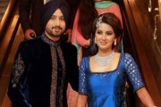 Harbhajan Singh and Geeta Basra blessed with a baby girl in London hospital