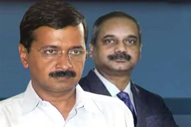 Arvind Kejriwal's ex-principal secretary Rajendra Kumar gets bail in graft case