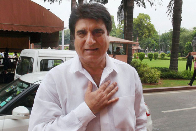Congress poised to return in Uttar Pradesh: Raj Babbar