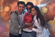 Blooming bromance: Watch Ranveer Singh And Ranbir Kapoor in this dance face off