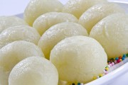 6,000 kg adulterated rasgulla seized during raids in Ghaziabad