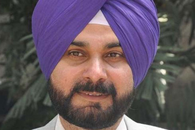 Modi wave has drowned me: Navjot Singh Sidhu on quitting Rajya Sabha