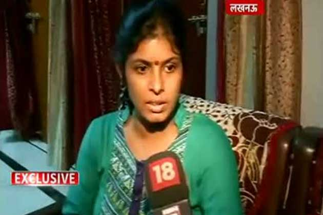 Dayashankar's wife Swati gets police security after alleged threat to life