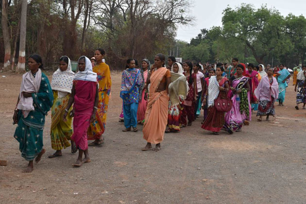 Rural women make 17 Chhattisgarh villages liquor free