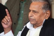 UP polls 2017: Mulayam Singh Yadav's Azamgarh rally cancelled