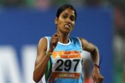 Rio-returned athlete Sudha Singh tests positive for swine flu, not for zika virus