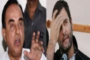 RSS U-turn: Subramanian Swamy says 'coward' Rahul Gandhi must quit politics