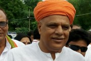 Denied US visa because I wear a 'padgi', says BJP MP Virendra Singh 'Mast'