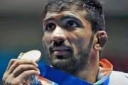 Yogeshwar Dutt not keen to collect London silver, says let the late Russian's family keep it