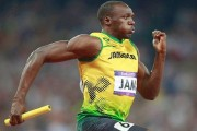 Sagar SDO suspended for sharing photograph of Usain Bolt on WhatsApp