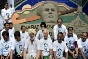 'Dhyan Chand should have got Bharat Ratna ahead of Sachin,' demand former hockey skippers