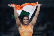 Haryana's Sakshi Malik, other Olympics medallists, including Gopichand to be gifted BMW cars