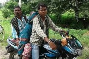 Now Seoni man denied ambulance in MP, carries dead mother on bike