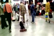 Watch: GRP constable drags minor boy by the throat; probe ordered