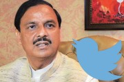 Mahesh Sharma gets called out on Twitter for short skirt advisory