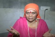 Sadhvi Prachi calls J&K CM Mufti a Pakistani; attacks Centre over special package