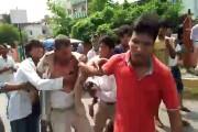 IGIMS junior doctors thrash police officer for checking helmets