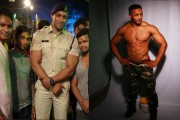 Known as 'Arnold Schwarzenegger' of Indore, this cop defies all odds to pursue body-building