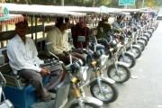 Gurgaon to soon get app-based e-rickshaws