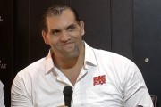 The Great Khali announces wrestling show to be held in Gurugram, Panipat in October