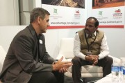 Raghubar Das in Las Vegas to woo investors at MIN Expo 2016