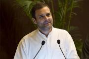 Uttar Pradesh ministers 'patronising' criminals, alleges Rahul Gandhi