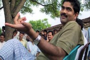 Congress demands action against RJD MP Shahabuddin