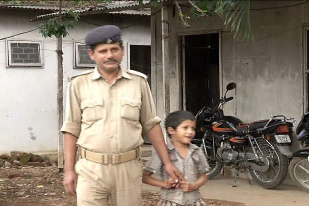 With no salary for past 7 months, home guards forced to take loan to support family