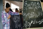 Tension prevails after posters of 'Pakistan Zindabad', ISIS found in Vidisha