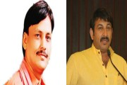 BJP appoints Manoj Tiwari, Nityanand Rai as Delhi and Bihar unit chiefs