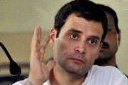 Rahul Gandhi's Twitter handle hacked; abusive tweets posted