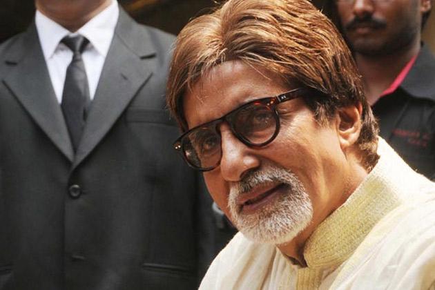 LS polls: 450 Amitabh Bachchans, 7,040 Gabbar Singhs on <b>voter list</b> this time - amitabh-bachchan