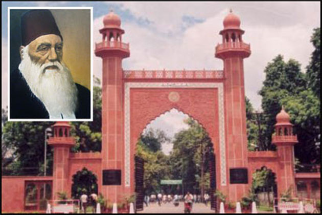 political services of sir syed ahmad khan All india muslim educational conference is a non-political organization which gathered various organizations and people from different walk of life with the aim to empower the education of muslims in india this conference helped sir syed ahmed khan in the transformation of mao college to aligarh.