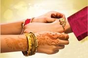 The legends of associated with Raksha Bandhan