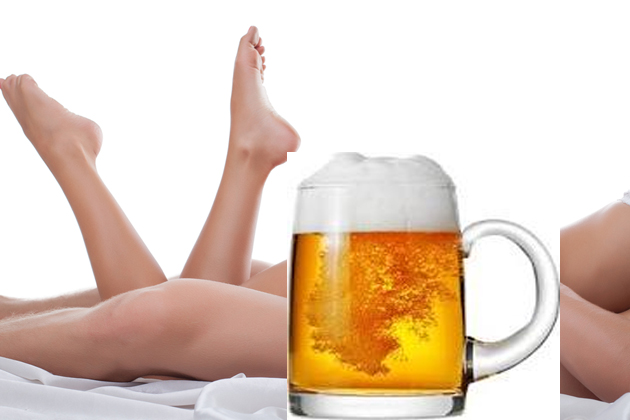 Sex With Beer 58