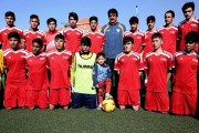 Afghan boy with plastic Messi jersey set to live his dream after pics go...
