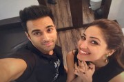 Pics that prove Yami Gautam, Pulkit Samrat is the cutest Bollywood couple...