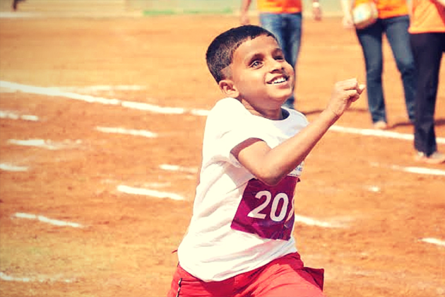 Two-day athletics awareness camp to be held to motivate differently-abled sportspersons
