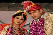 Hitched! After Varun Aaron, cricketer Saurabh Tiwary ties the knot